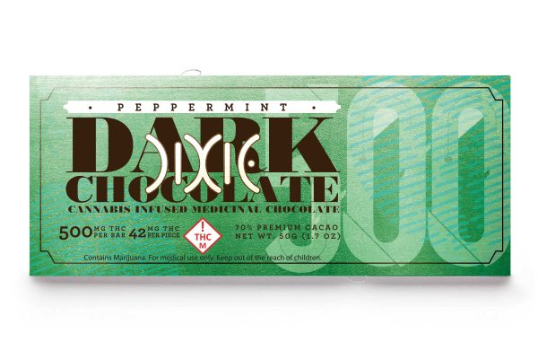 Dixie Dark Chocolate Carton