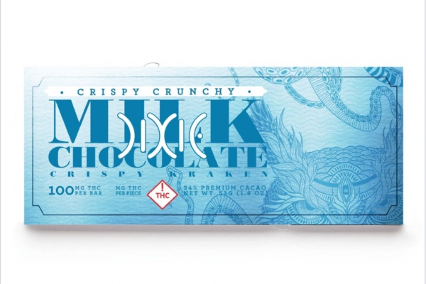 Dixie Milk Chocolate Carton