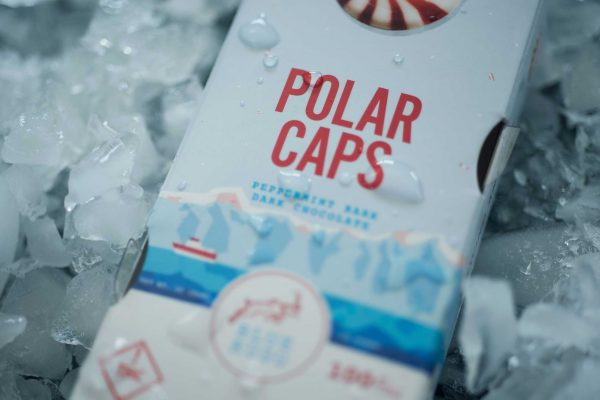 Blue Kudu Polar Caps Carton