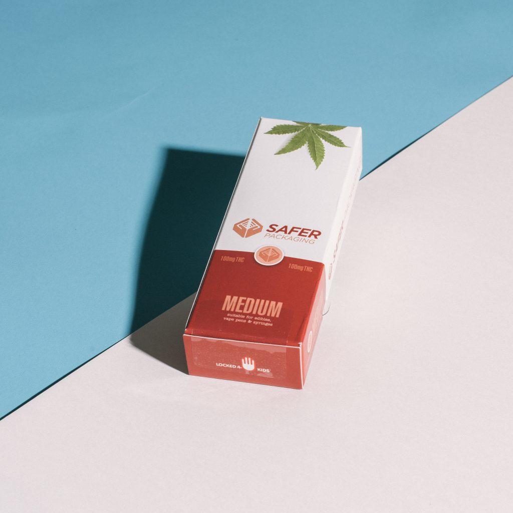 Stock Box Program - Standard Size Cartons - Safer Packaging